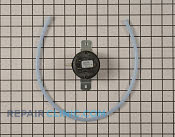 Pressure Switch - Part # 2636830 Mfg Part # 9004547215