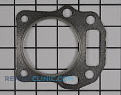 Cylinder Head Gasket - Part # 1890728 Mfg Part # 12251-ZG9-000