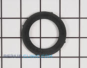 Gasket - Part # 1928017 Mfg Part # 17631-329-003