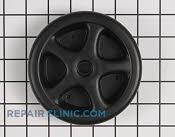 Wheel - Part # 1618274 Mfg Part # 2036627
