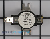 Temperature switch - Part # 2336867 Mfg Part # S1-02529609000