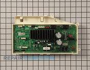 Control Board - Part # 2701046 Mfg Part # DC92-00381G