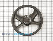 Steering Wheel - Part # 2967226 Mfg Part # 583161701