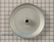 Pulley - Part # 1856444 Mfg Part # 47-1350
