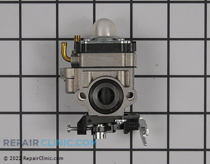 Carburetor Assembly WYK-186-1 Main Product View