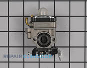 Carburetor Assembly - Part # 2446066 Mfg Part # WYK-186-1