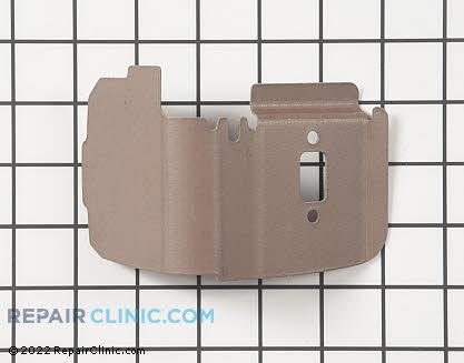Muffler Gasket 14551044331 Main Product View