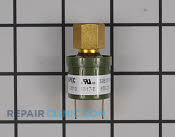 Pressure Switch - Part # 2361275 Mfg Part # 39B0005N02