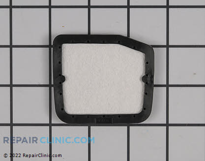 Air Filter A226001390 Main Product View