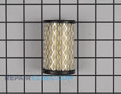 Air filter - Part # 1655088 Mfg Part # 100-222