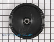 Deck Wheel - Part # 1655776 Mfg Part # 210-054