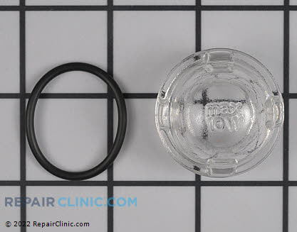 Light  Lens 607640 Main Product View
