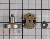 Clutch - Part # 1645143 Mfg Part # 699871