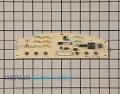 Control  Panel - Part # 1218935 Mfg Part # AC-5210-66