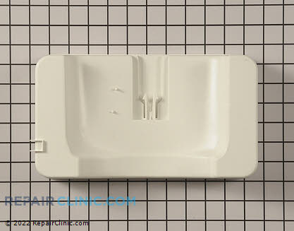 Drip Tray 50112801000Q    Main Product View