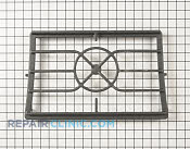 Burner Grate - Part # 1179088 Mfg Part # 8285878CB