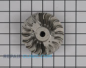 Flywheel - Part # 1952356 Mfg Part # 309011001