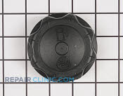 Gas Cap - Part # 2433125 Mfg Part # 581075501