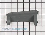 Handle - Part # 1017122 Mfg Part # 3980082