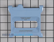 Dispenser Cap - Part # 2672264 Mfg Part # MBL62061601