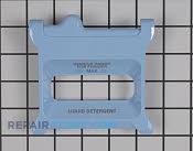 Dispenser Cap - Part # 2672264 Mfg Part # MBL62061601