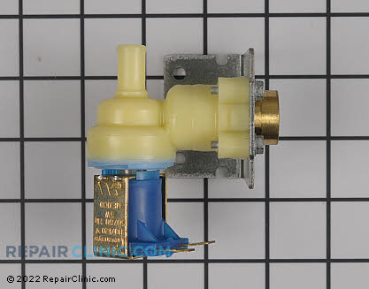 Water Inlet Valve 674000200005 Main Product View