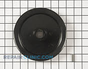 Pulley - Part # 2218028 Mfg Part # 59211600