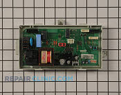 Control Board - Part # 2705418 Mfg Part # DC92-00382B