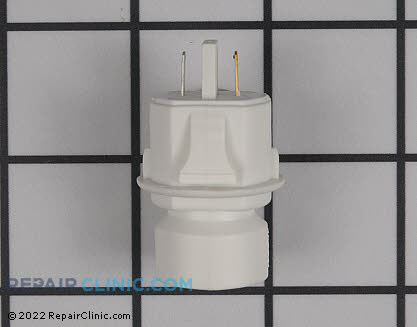 Light Socket WE04X10112      Main Product View