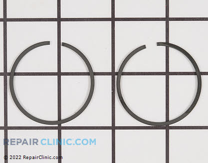 Piston Ring Set 574588701 Main Product View