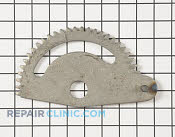 Gear Sector - Part # 1856634 Mfg Part # 88-5200