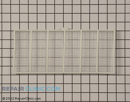 Air Filter A7301-620-A-A5 Main Product View