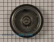 Flywheel - Part # 1741607 Mfg Part # 21193-2147