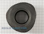 Tire - Part # 2426814 Mfg Part # 532420531