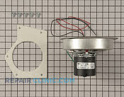 Draft Inducer Motor - Part # 2458347 Mfg Part # BLW00451