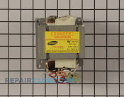 High Voltage Transformer - Part # 2078070 Mfg Part # DE26-00126B