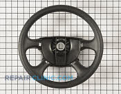 Steering Wheel - Part # 2416279 Mfg Part # 184704X428