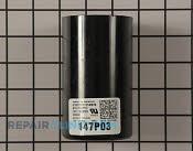 Capacitor - Part # 2487807 Mfg Part # CPT00091