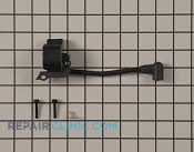 Ignition Coil - Part # 1831777 Mfg Part # 753-06303