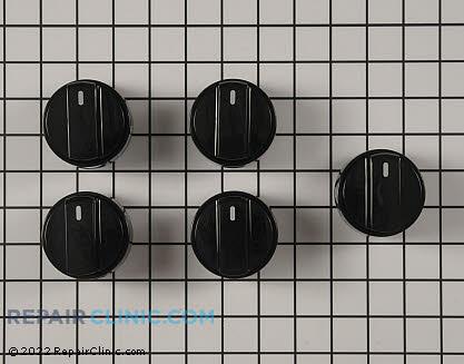 Knob AGM73689602 Main Product View