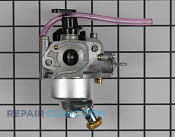 Carburetor - Part # 1927137 Mfg Part # 16100-Z0G-013