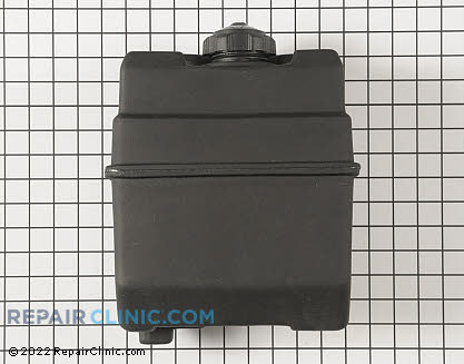 Gas Tank 12 760 01-S Main Product View