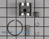 Piston - Part # 2246925 Mfg Part # 10000059531