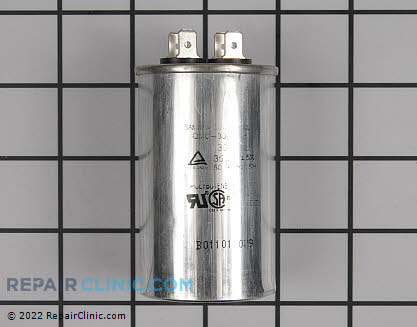 Capacitor AC-1400-176     Main Product View