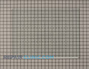 Shelf Glass - Part # 1224252 Mfg Part # RF-6350-116