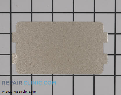 Waveguide Cover MW-1950-028     Main Product View