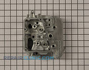 Cylinder Head - Part # 1732127 Mfg Part # 11008-7051