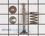 Intake Valve - Part # 1729676 Mfg Part # 29314C