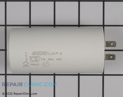Capacitor 9.085-036.0 Main Product View