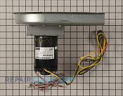 Draft Inducer Motor - Part # 2347612 Mfg Part # 50DK406815